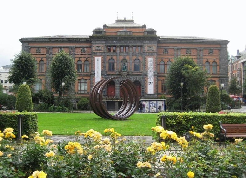 Музей искусств Бергена
