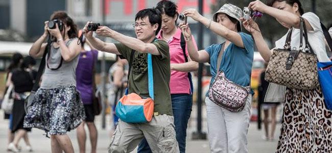 В 2017 году Норвегию посетит больше китайцев