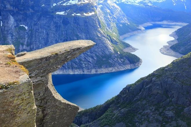 Популярный мультфильм стал причиной туристического бума в Норвегии