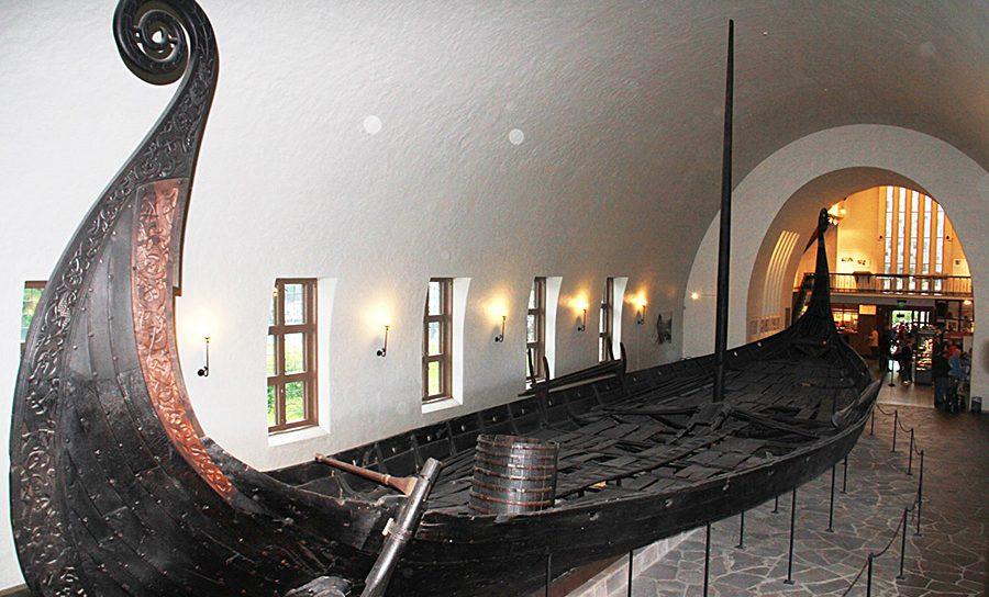 В Норвегии будет создан новый музей викингов