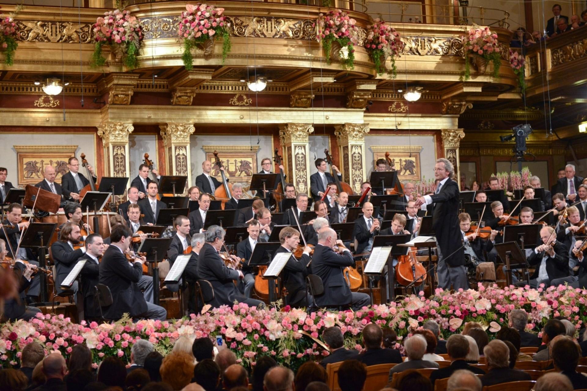 Гордость Бергена — филармонический оркестр
