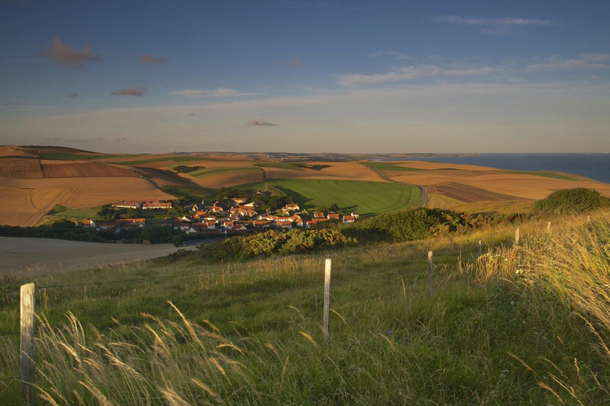 Отдыхаем на севере Франции