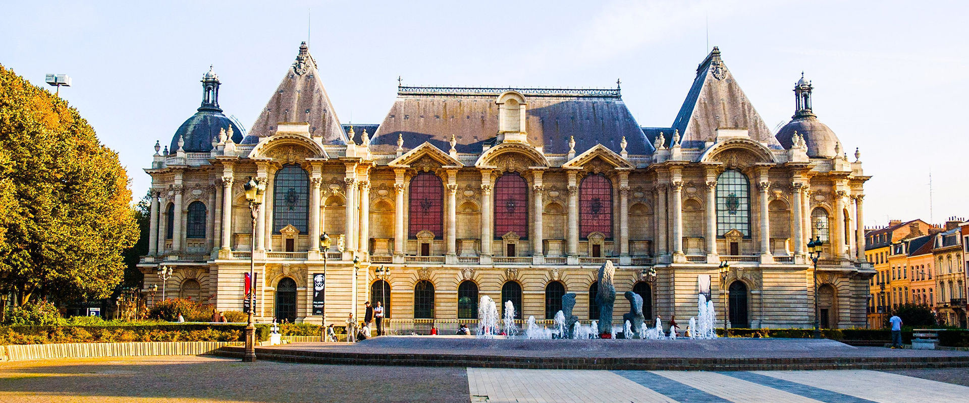 Лилль - Франция, Фландрия для туристов